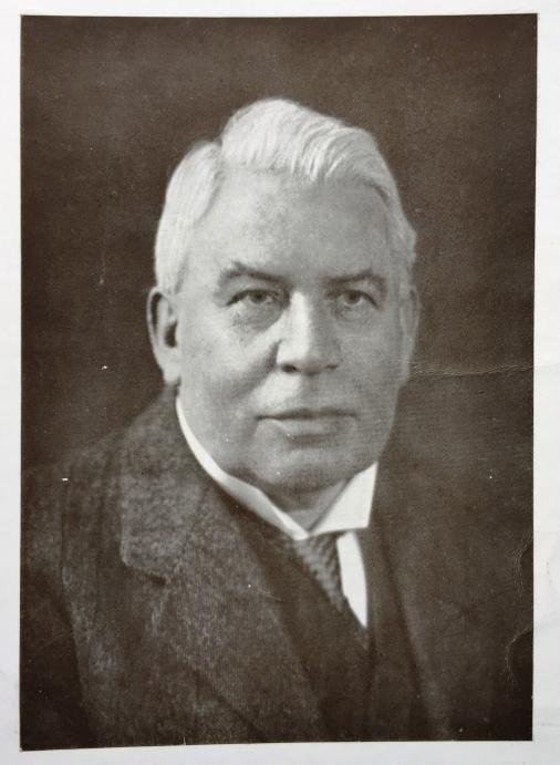 Sir William Bull